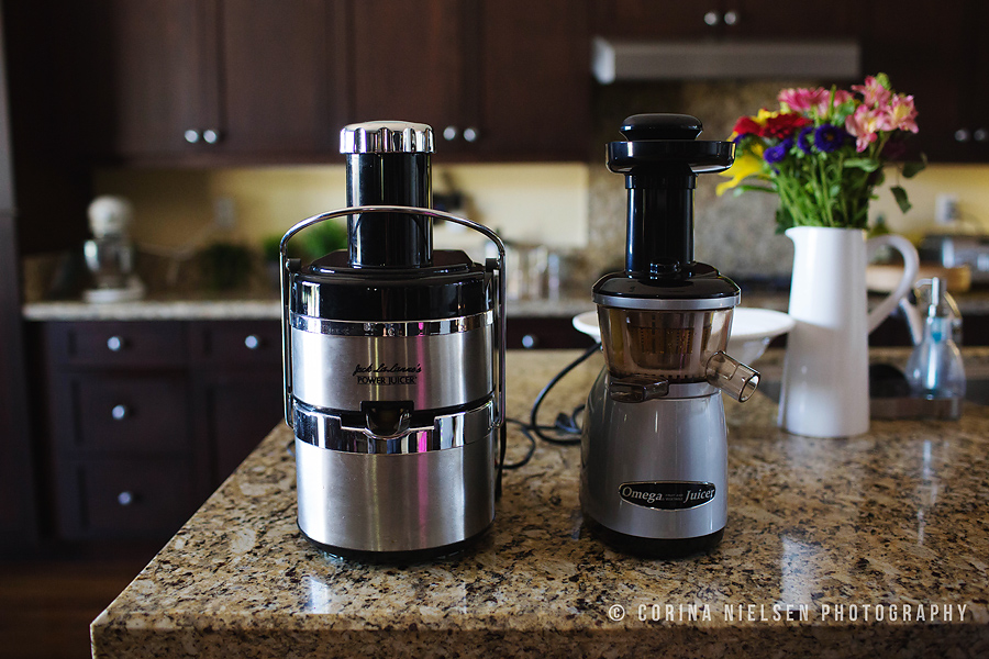 review of breville juicers