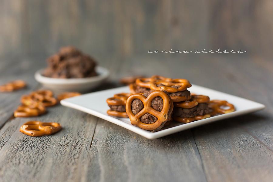 Corina Nielsen- Chocolate PB Pretzel Bits-3