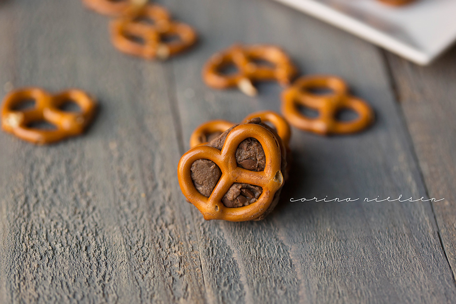 Corina Nielsen- Chocolate PB Pretzel Bits-7