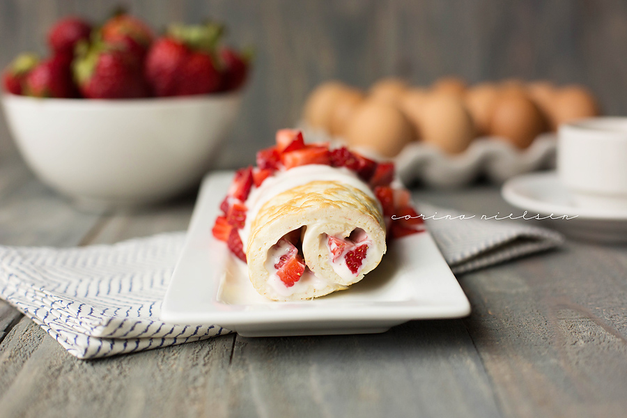 Corina Nielsen- Strawberry Roll Ups-1