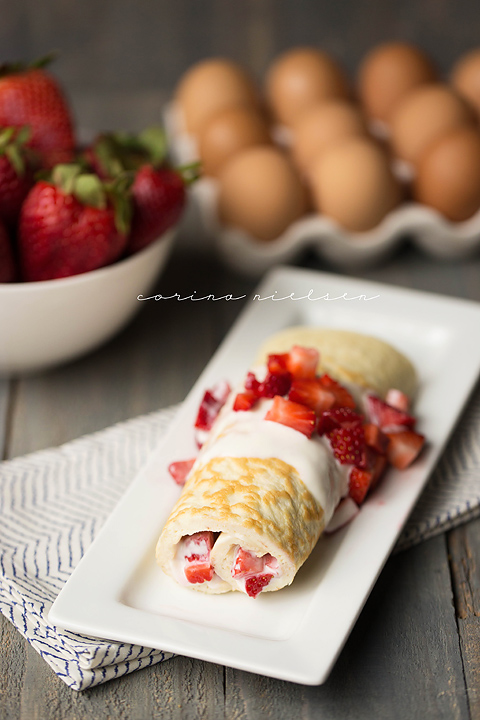 Corina Nielsen- Strawberry Roll Ups-5
