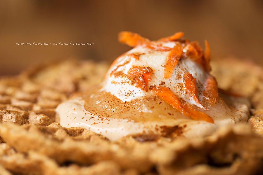 Corina Nielsen- Carrot Cake Waffles-3