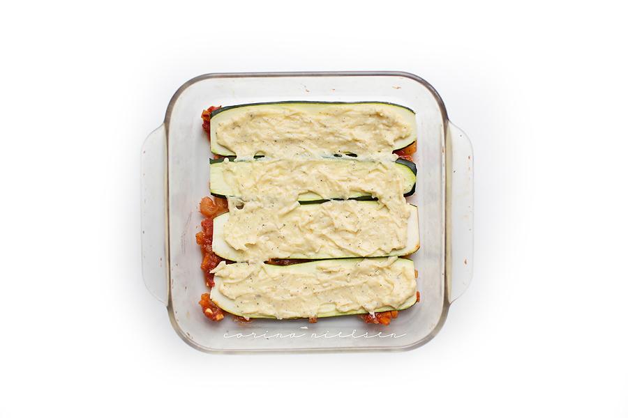 Corina Nielsen- Zucchini Lasagna-3