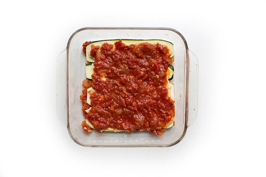 Corina Nielsen- Zucchini Lasagna-4