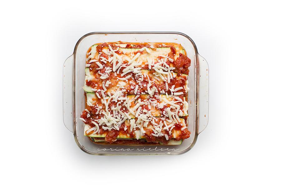 Corina Nielsen- Zucchini Lasagna-5