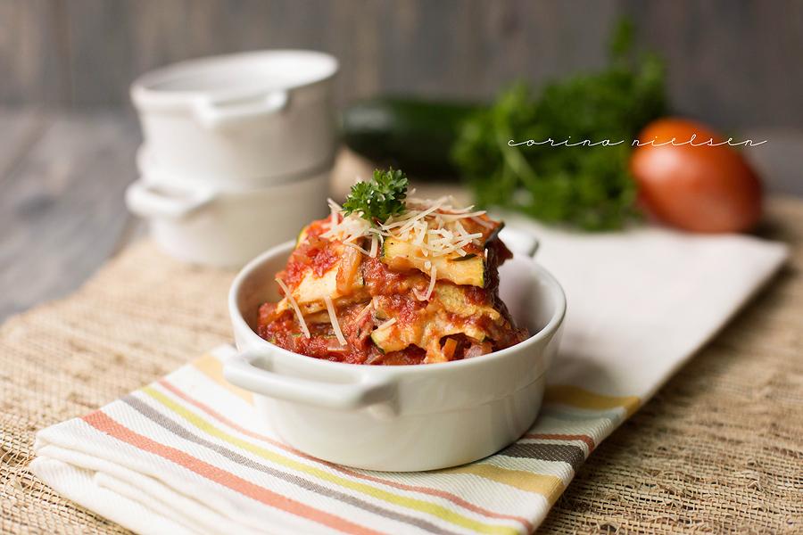 Corina Nielsen- Zucchini Lasagna-6
