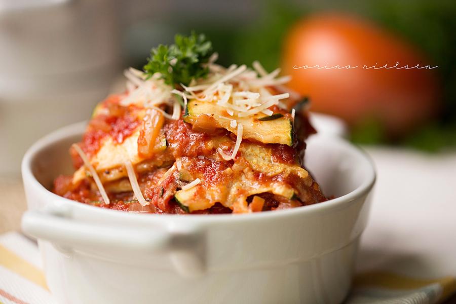 Corina Nielsen- Zucchini Lasagna-7
