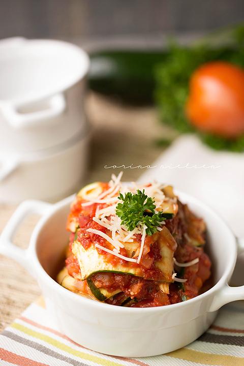 Corina Nielsen- Zucchini Lasagna-9
