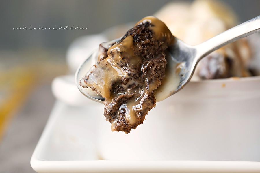 Corina Nielsen- Chocolate Caramel Banana Bread Pudding-5