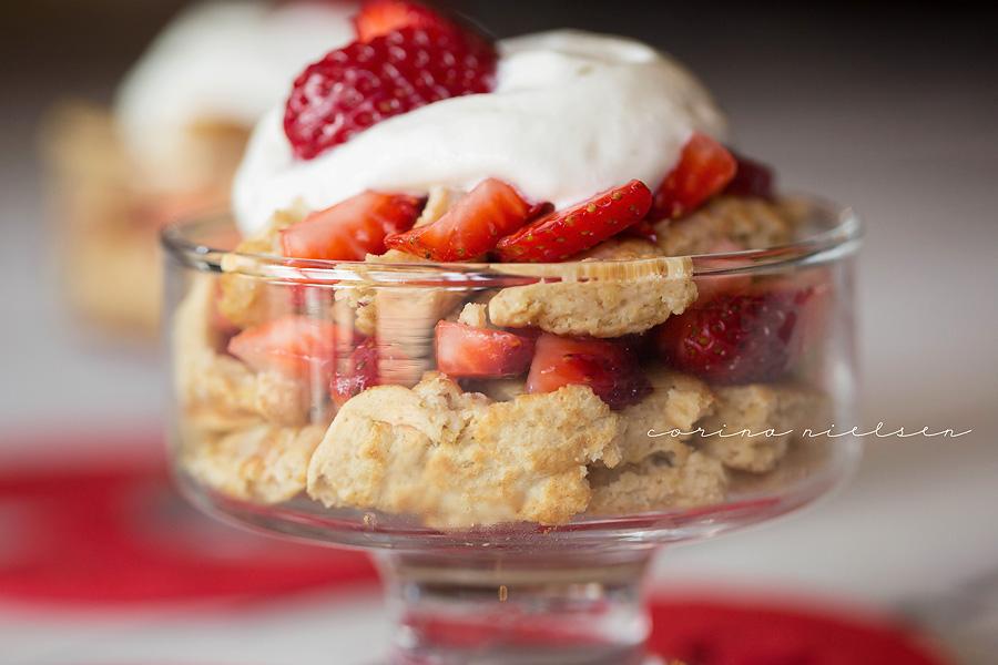 Corina Nielsen- Strawberry Shortcakes-3