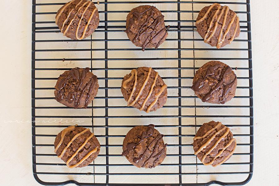 Corina Nielsen- Mocha Caramel Cookies-1