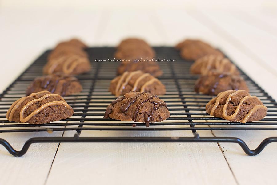 Corina Nielsen- Mocha Caramel Cookies-2