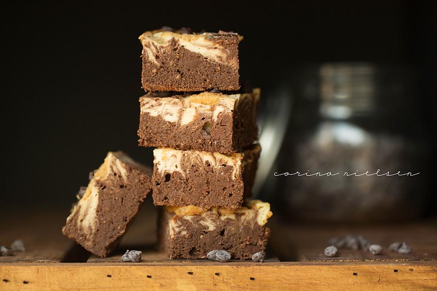 Corina Nielsen- Cheesecake Brownies-1