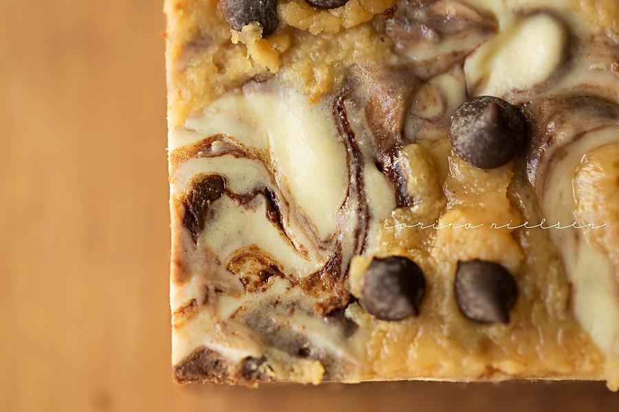 Corina Nielsen- Cheesecake Brownies-4