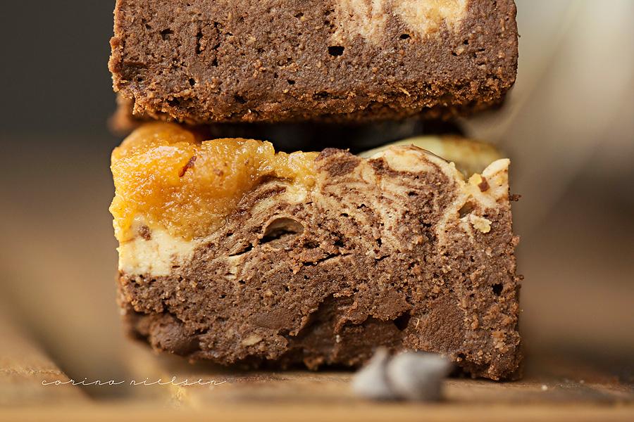 Corina Nielsen- Cheesecake Brownies-5