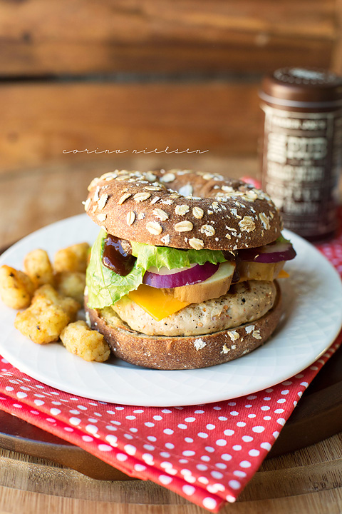 Corina Nielsen- Coffee Rubbed Sweet Potato Burger-2