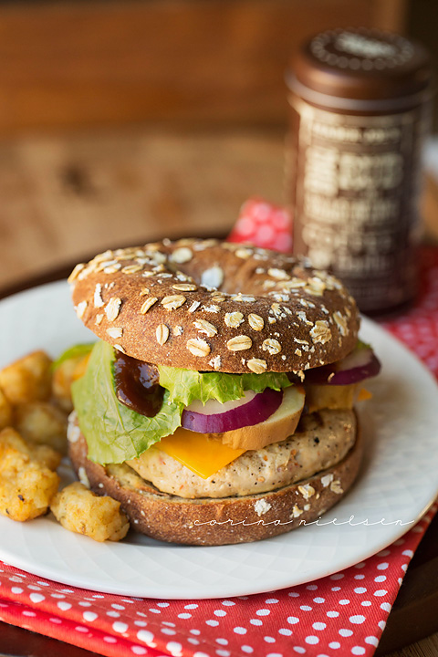 Corina Nielsen- Coffee Rubbed Sweet Potato Burger-5