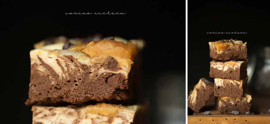 Corina Nielsen- Cheesecake Brownies-6