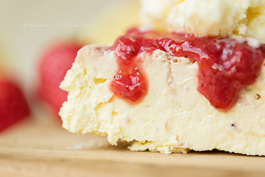 Corina Nielsen- Strawberry Lemonade Cheesecake-4