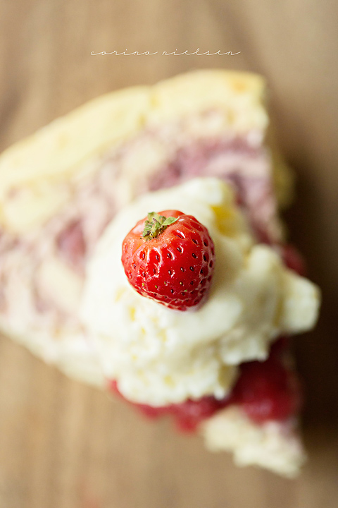 Corina Nielsen- Strawberry Lemonade Cheesecake-6