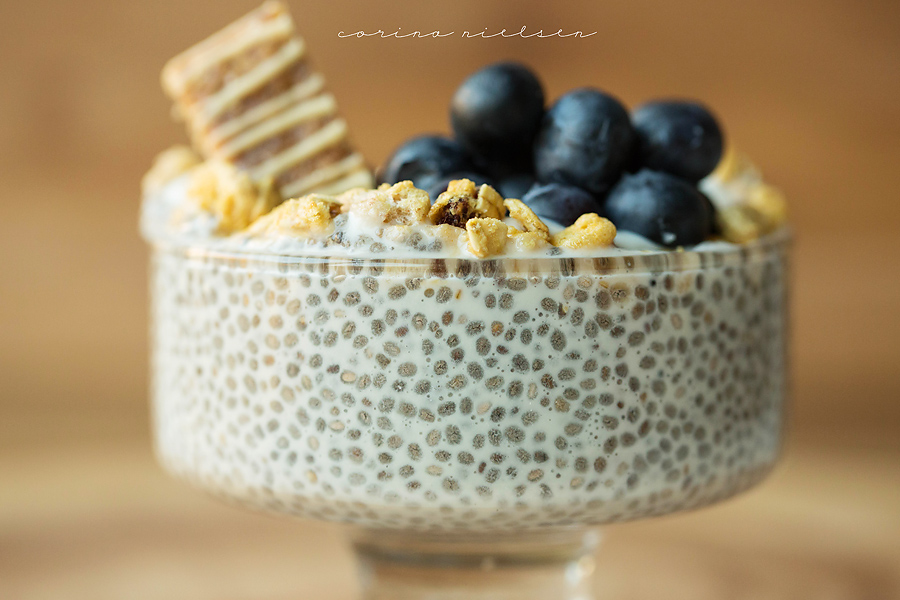 Corina Nielsen- Live Fit- Chia Seed Pudding-3