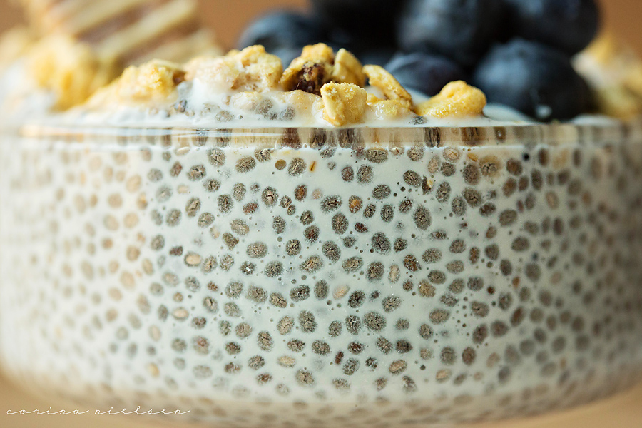 Corina Nielsen- Live Fit- Chia Seed Pudding-1