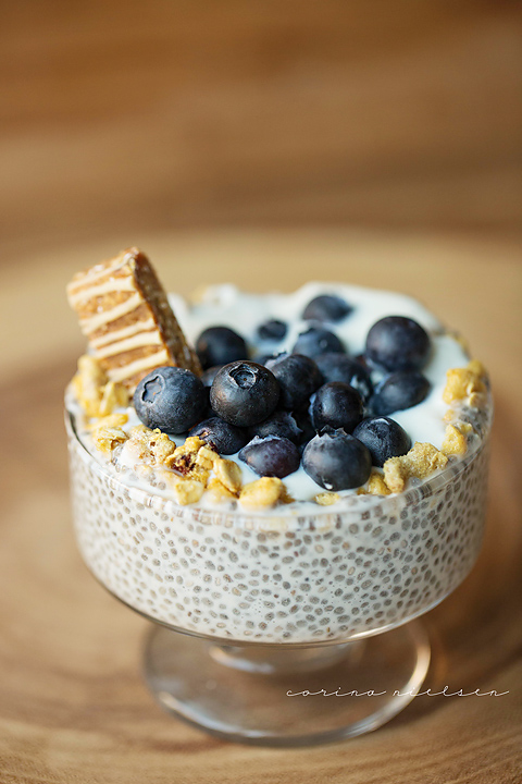 Corina Nielsen- Live Fit- Chia Seed Pudding-7