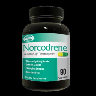 PESCIENCE-norcodrene