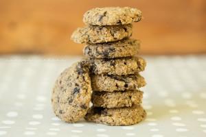 Cookies & Cream Protein Cookies