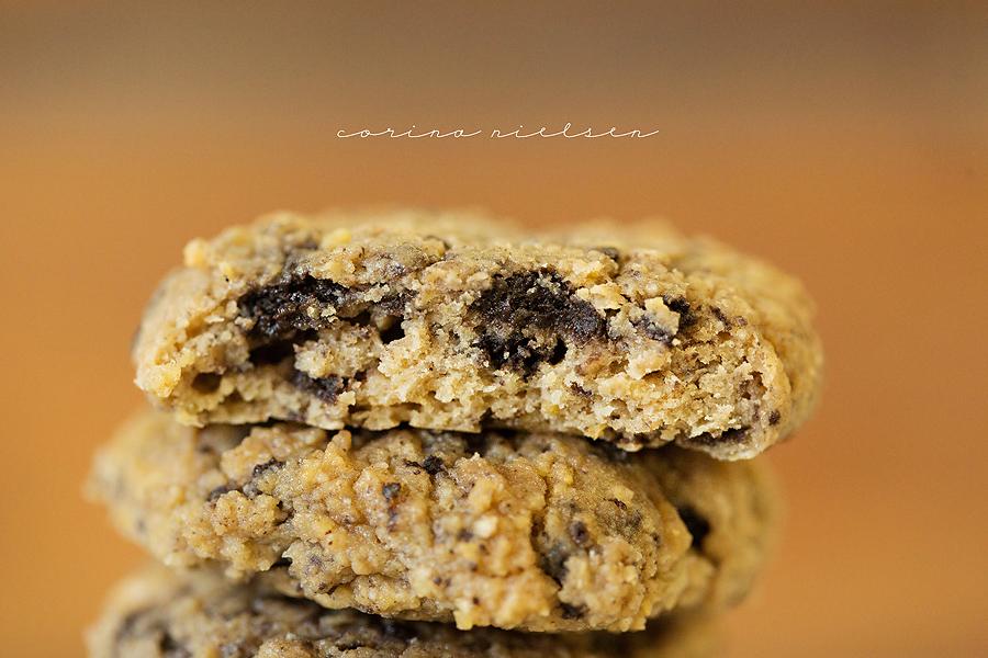 Corina Nielsen- Cookies & Cream Cookies-5
