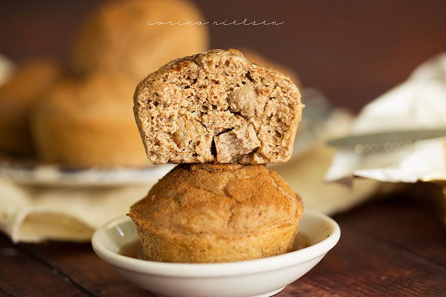 Corina Nielsen- Maple Sausage Cinnamon Muffins-4
