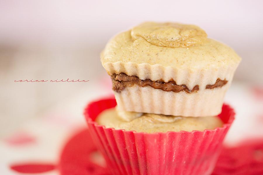 Corina Nielsen- Chocolate Chip Covered Banana Cupcakes-5