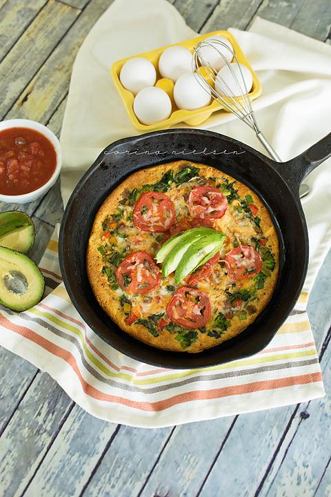 Corina Nielsen- Breakfast Pizza-2
