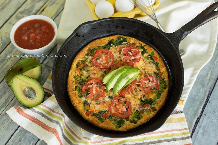 Corina Nielsen- Breakfast Pizza-3