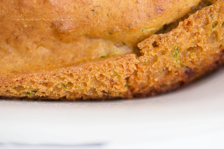 Corina Nielsen- Ham & Cheese Breakfast Bake-4