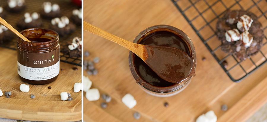 Corina Nielsen- Hot Cocoa Snickerdoodle Cookies-4