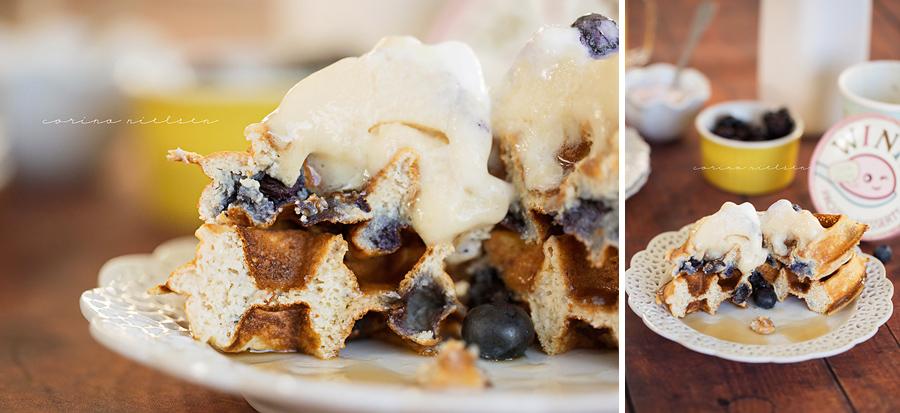 Corina Nielsen- Blueberry Cake Batter Waffles-8
