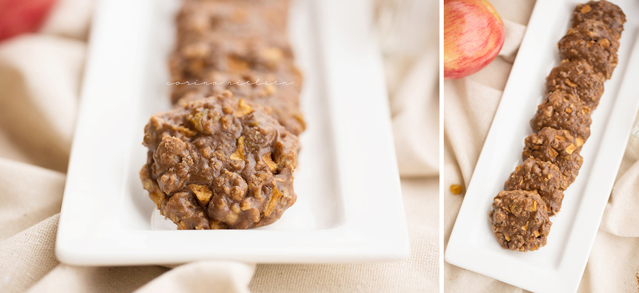 Corina Nielsen- Apple Spice Oatmeal Blondie Cookies-3