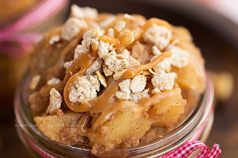 Corina Nielsen- Apple Pie In A Jar-5