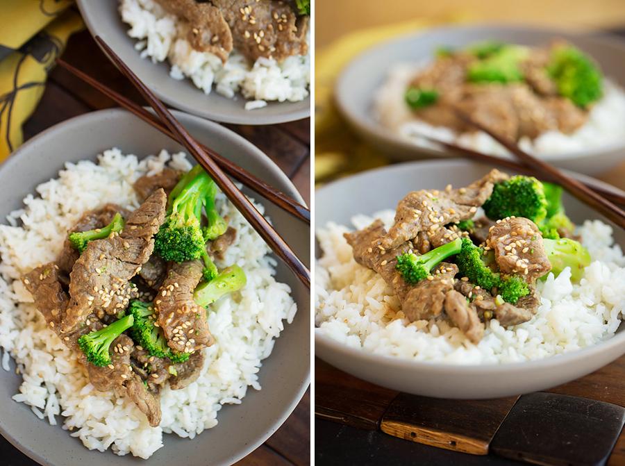 Corina Nielsen- Beef & Broccoli-6
