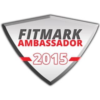 fitmark ambassador