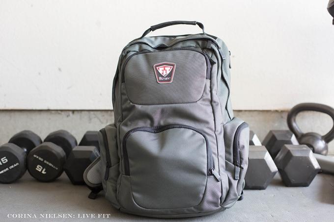 Corina Nielsen- FitMark Bags-1