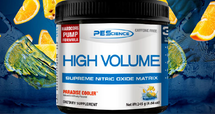 PEScience-High-Volume