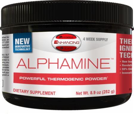 PEScience- Alphamine