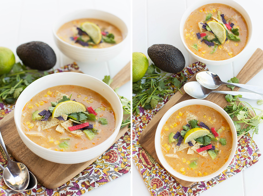 Corina Nielsen- Live Fit- Chicken Tortilla Soup-3