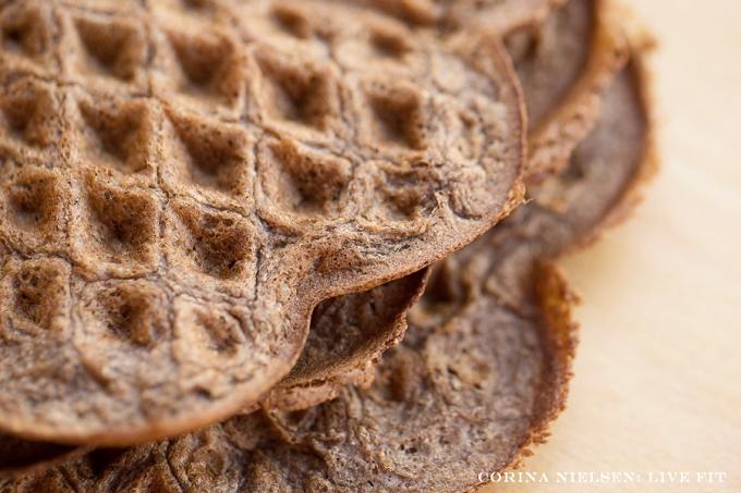 Corina Nielsen- Live Fit- Chocolate Waffle Sundae-5