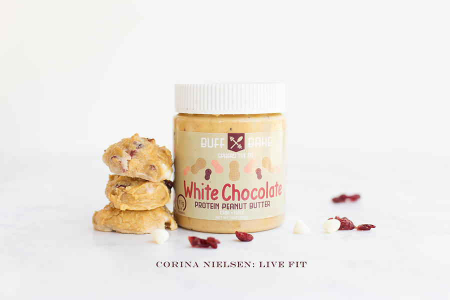Corina Nielsen- White Chocolate Cranberry Cookies-1