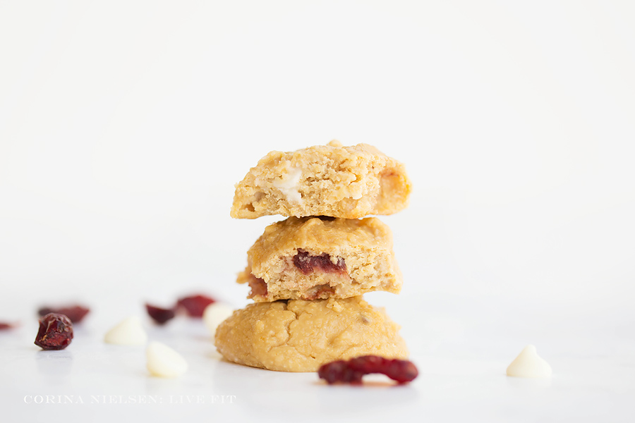 Corina Nielsen- White Chocolate Cranberry Cookies-3
