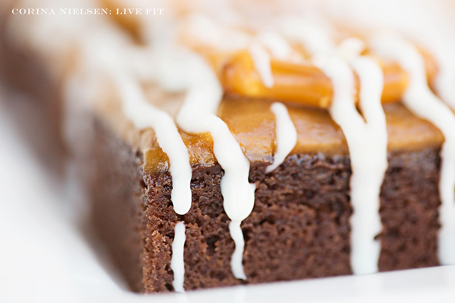Corina Nielsen- Salted Caramel White Chocolate Brownies-2