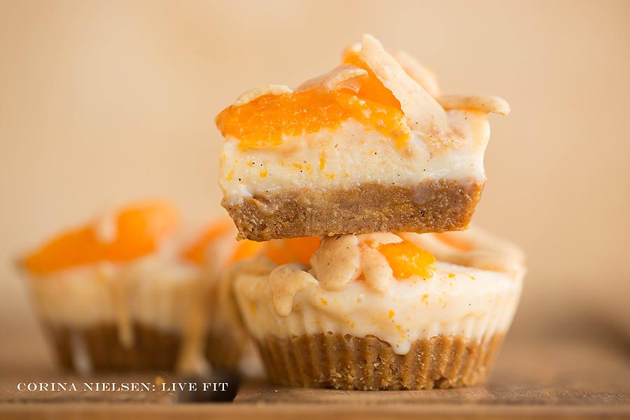 Corina Nielsen- Mandarin Ginger Ice Cream Cups-9